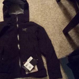 Arc'teryx women's jacket